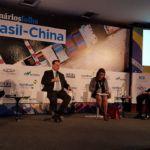 Cooperação tecnológica entre Brasil e China