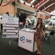 A GAC Brasil, consultoria internacional em inovação, participa da 12ª edição do ISA EXPO Campinas, evento de 15/09/19, em Campinas (SP).
