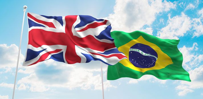Instituições de pesquisa do Brasil e do Reino Unido fortalecem parceria