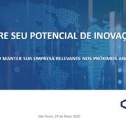 Webinar da GAC Brasil: Libere seu Potencial de Inovação