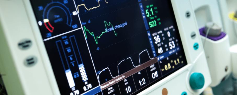 Petrobras e IBP: produção de ventiladores pulmonares mecânicos