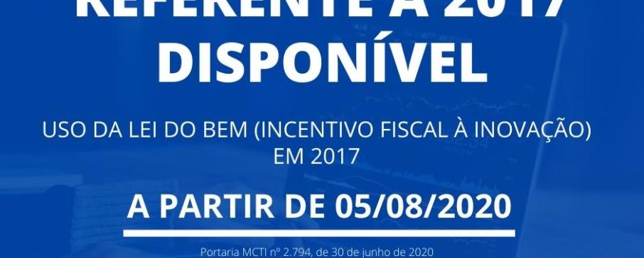 14º LOTE REFERENTE LDB 2017 ESTÁ DISPONÍVEL