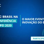 GAC Brasil é patrocinadora do maior evento de inovação do Brasil