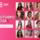 Campanha Outubro Rosa na GAC Brasil