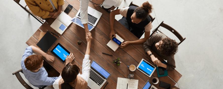 Técnicas de liderança não convencionais que multiplicam o desempenho de sua equipe