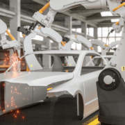 Indústria automotiva conta com incentivos para inovar