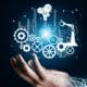 Utilização da tecnologia da Indústria 4.0 possibilita às empresas criar cenários precisos para decisões de negócios